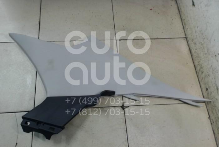 Обшивка стойки Toyota Corolla E15 2006-2013; (6247002150B2)  - купить со скидкой