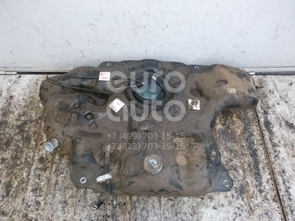Купить Бак топливный Toyota Corolla E15 2006-2013; (7700102301)