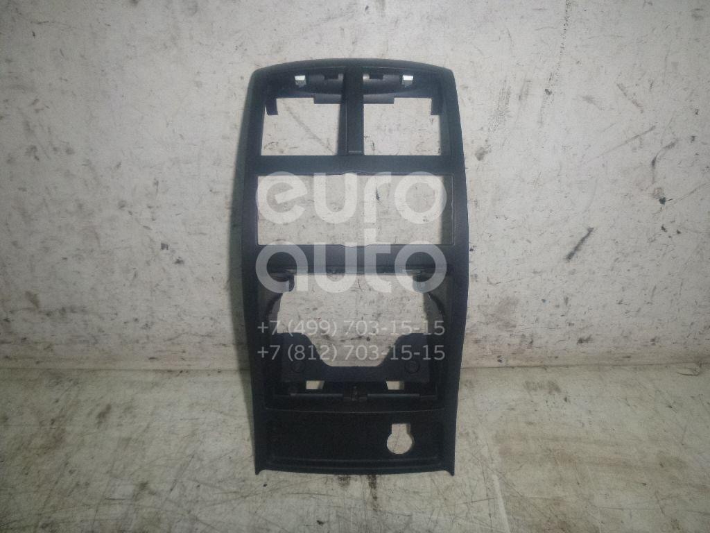 Купить Накладка декоративная Mercedes Benz GL-Class X164 2006-2012; (16468093079051)