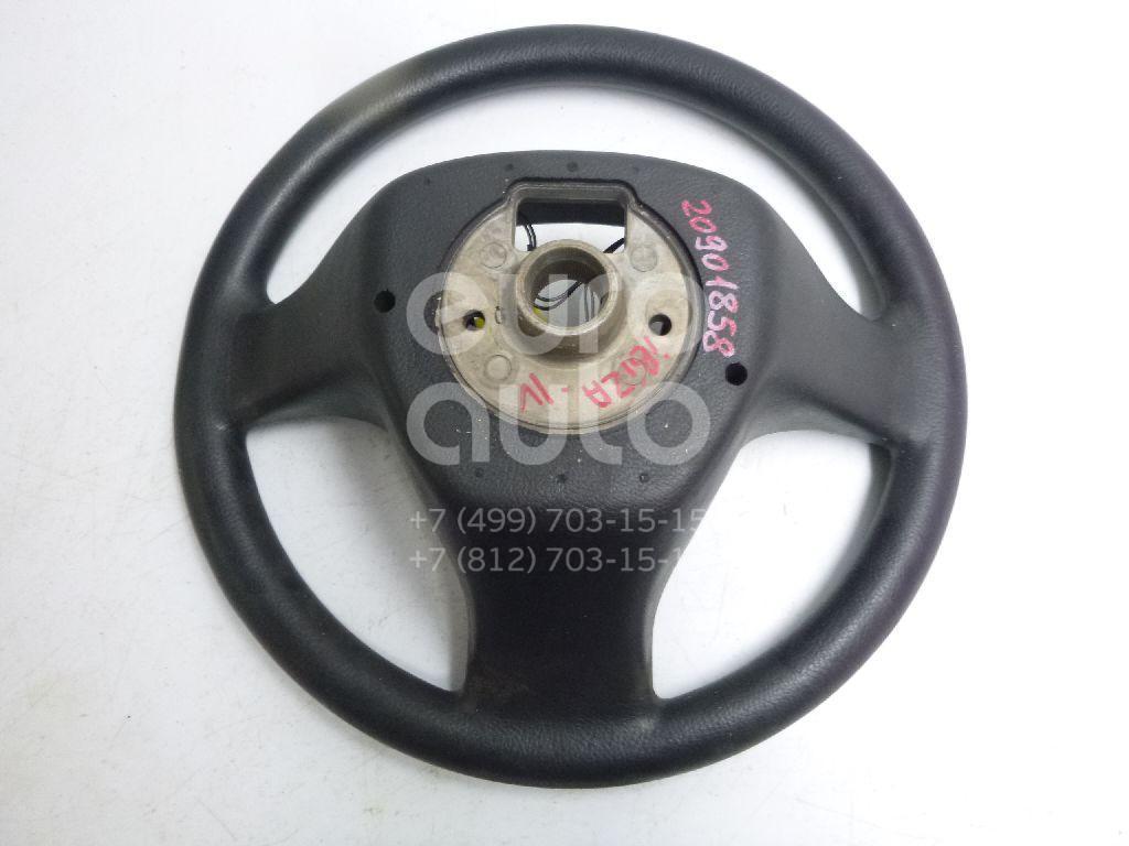 Купить Рулевое колесо для AIR BAG (без AIR BAG) Seat Ibiza IV 2002-2008; (6L0419091M6C1)
