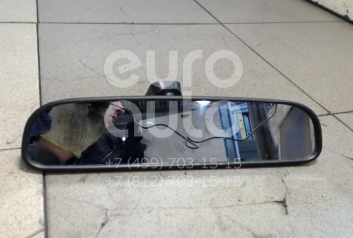 Купить Зеркало заднего вида Kia Picanto 2004-2011; (8510107000)
