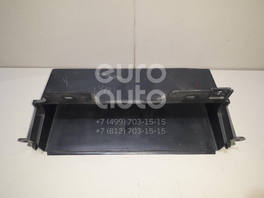 Ящик передней консоли Mitsubishi Pajero/Montero IV (V8, V9) 2007-; (8006A143)  - купить со скидкой