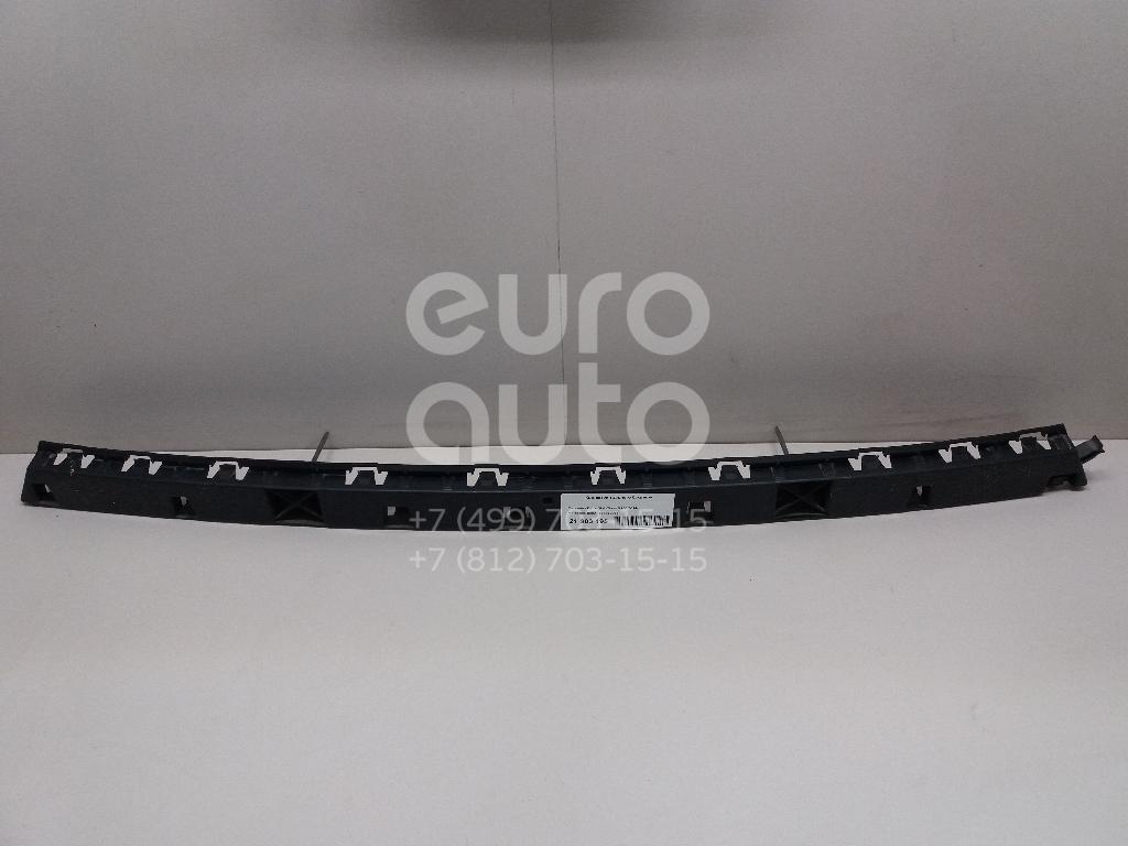 Купить Кронштейн заднего бампера Mercedes Benz GLA-Class X156 2014-; (1568850065)