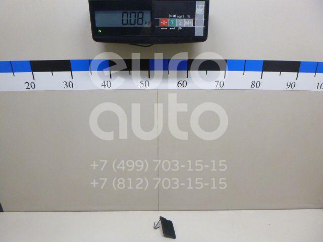 Купить Заглушка буксировочного крюка Renault Sandero 2014-; (511657929R)