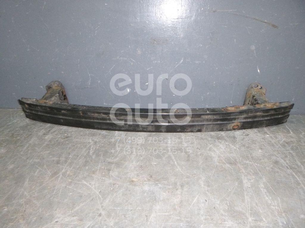 Купить Усилитель переднего бампера Hyundai Sonata VI 2010-2014; (865303S010)