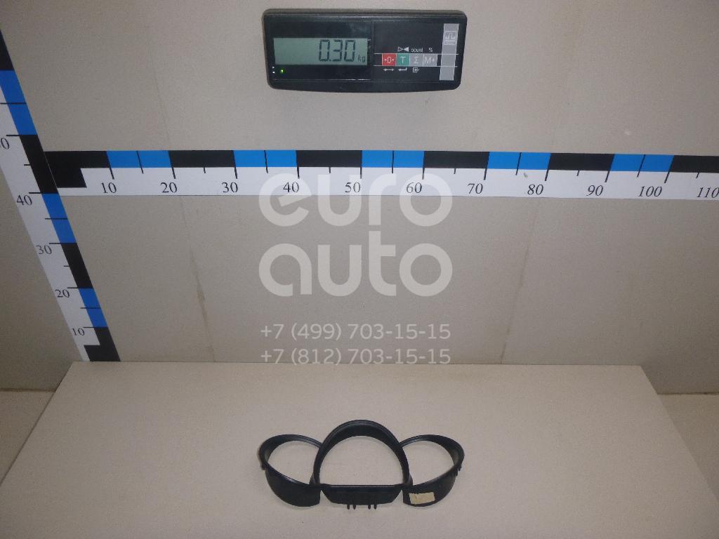 Накладка декоративная Kia Ceed 2012-; (84832A2000CR)  - купить со скидкой