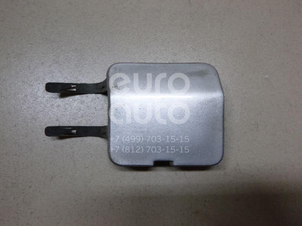 Купить Заглушка буксировочного крюка Renault Sandero 2009-2014; (8200763631)