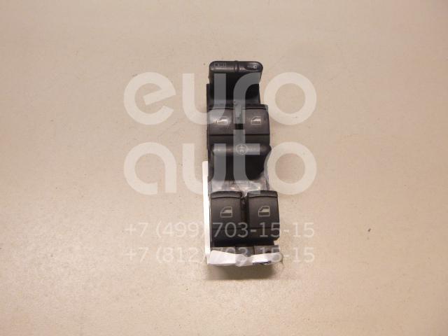 Блок управления стеклоподъемниками VW Passat [B5] 1996-2000; (1J4959857)  - купить со скидкой
