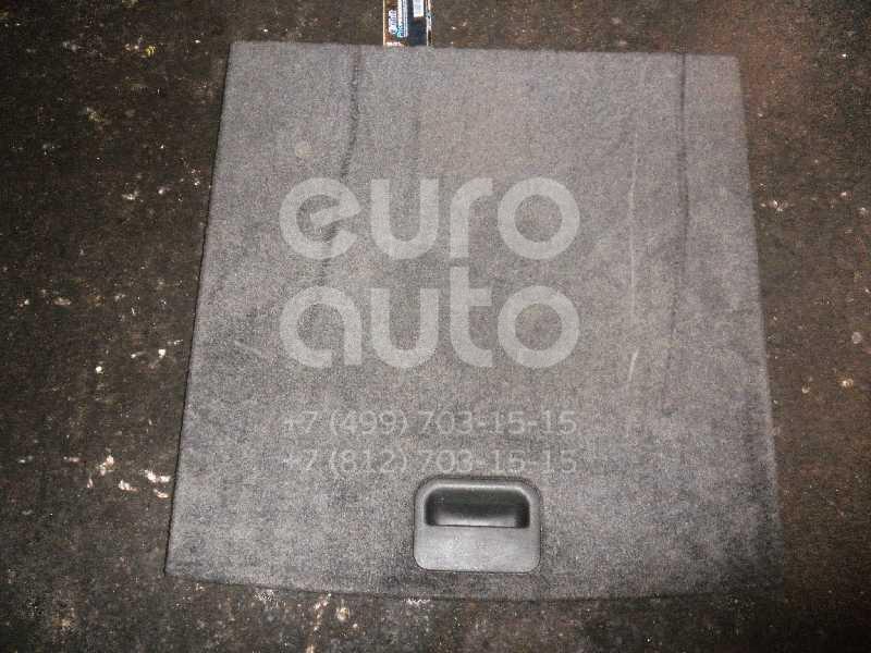 Пол багажника Mitsubishi Outlander (CU) 2001-2008; (MN124155HA)