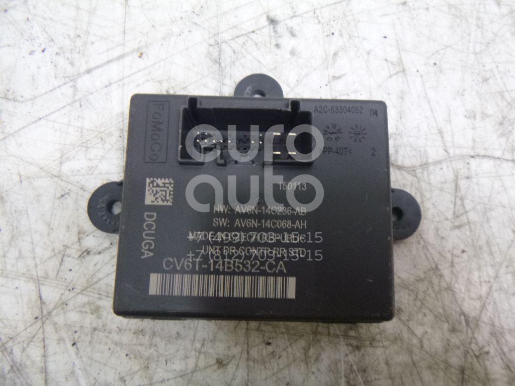 Купить Блок комфорта Ford Kuga 2012-; (CV6T14B532CA)