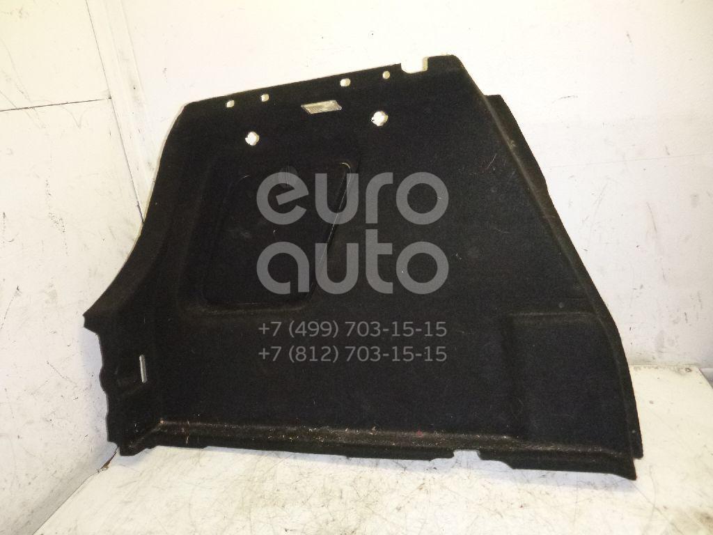Обшивка багажника Opel Astra J 2010-; (13310147)  - купить со скидкой