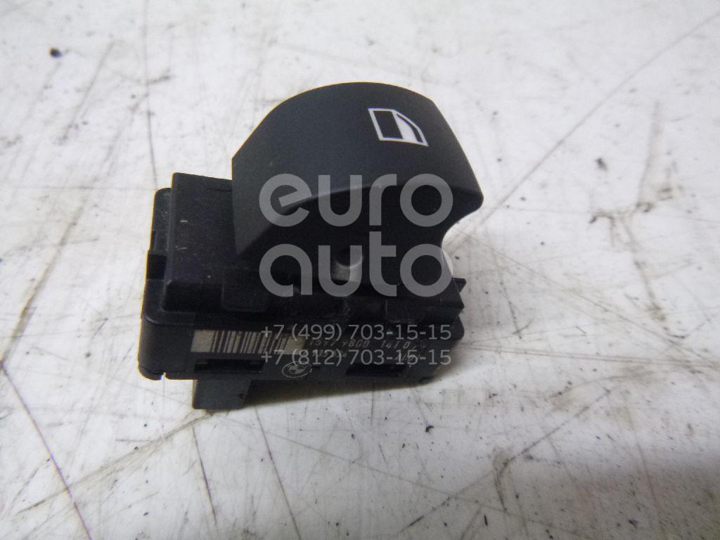 Кнопка стеклоподъемника BMW X1 E84 2009-2015; (61316935534)  - купить со скидкой