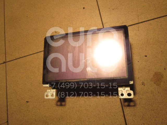 Дисплей информационный Nissan Murano (Z50) 2004-2008; (28090EQ300)  - купить со скидкой