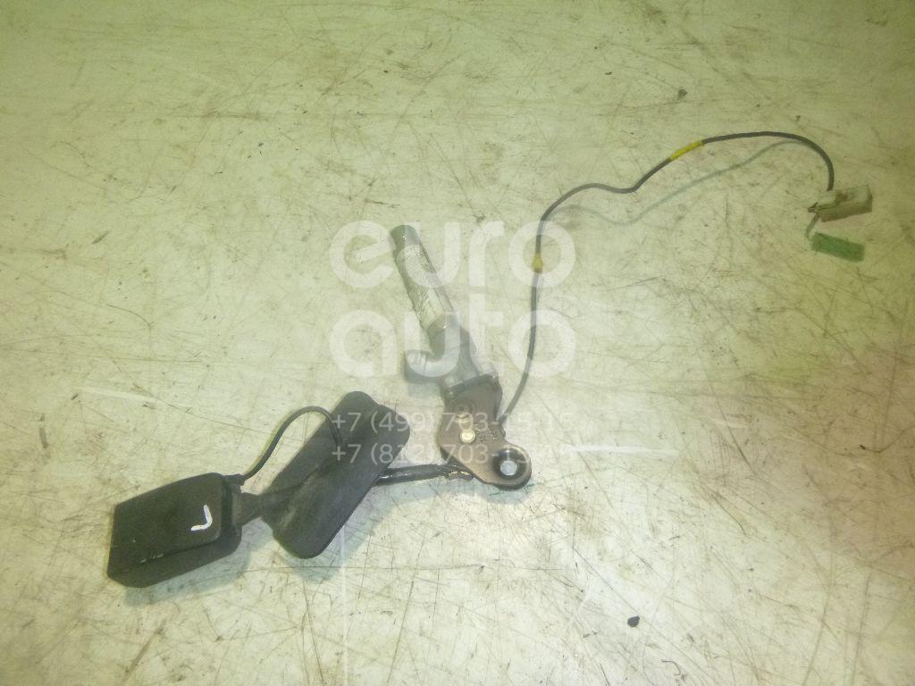 Ответная часть ремня безопасности Citroen Berlingo(FIRST) (M59) 2002-2012; (8972P1)  - купить со скидкой