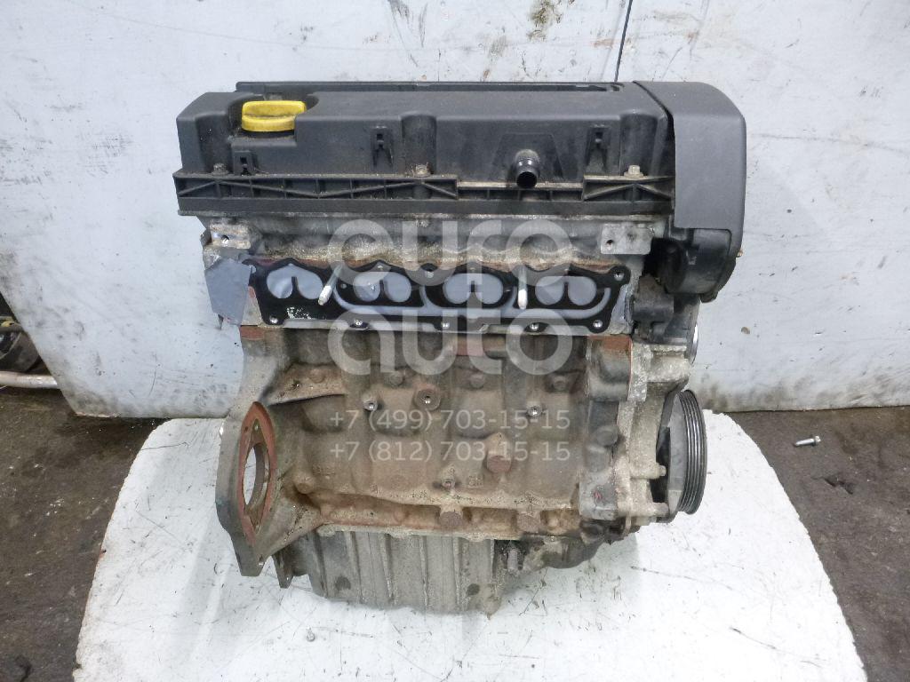 Купить Двигатель Opel Astra H / Family 2004-2015; (R1500086)