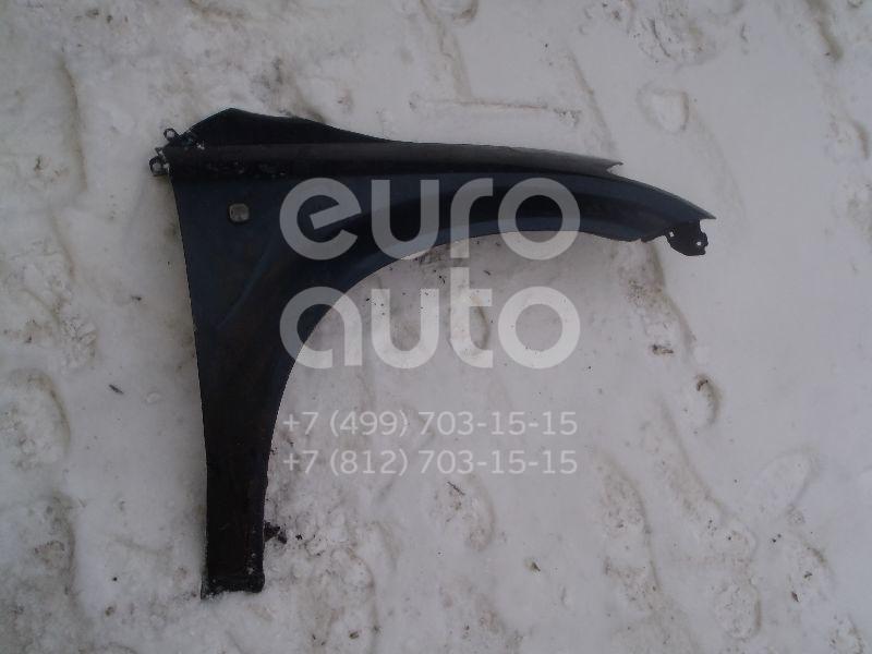 Крыло переднее правое Nissan Murano (Z50) 2004-2008; (63112CA030)  - купить со скидкой