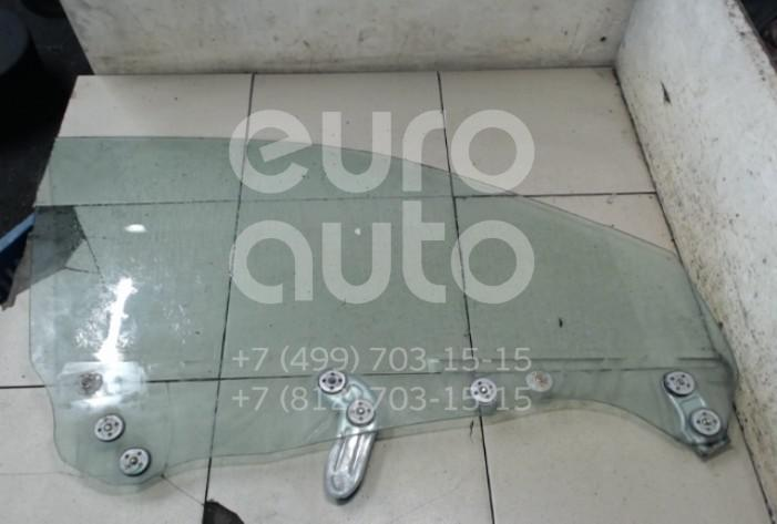 Стекло двери передней правой Subaru Impreza (G11) 2000-2007; (61011FE021)  - купить со скидкой