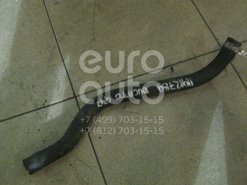 Купить Патрубок Fiat Ducato 230 1994-2002; (1316512080)