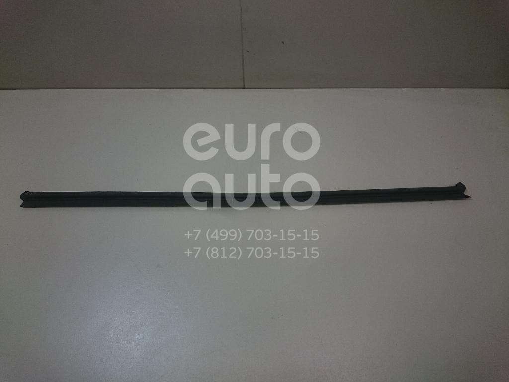 Накладка стекла переднего левого Kia Soul 2009-2014; (822312K000)