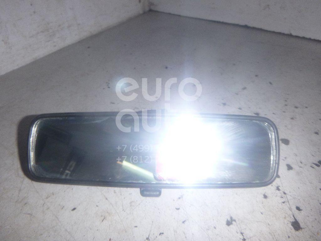 Зеркало заднего вида Peugeot 107 2006-2014; (814842)  - купить со скидкой