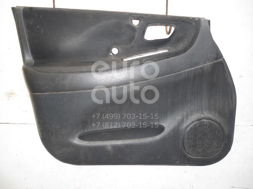 Обшивка двери передней левой Suzuki Liana 2001-2007; (8372054GA0AGU)  - купить со скидкой