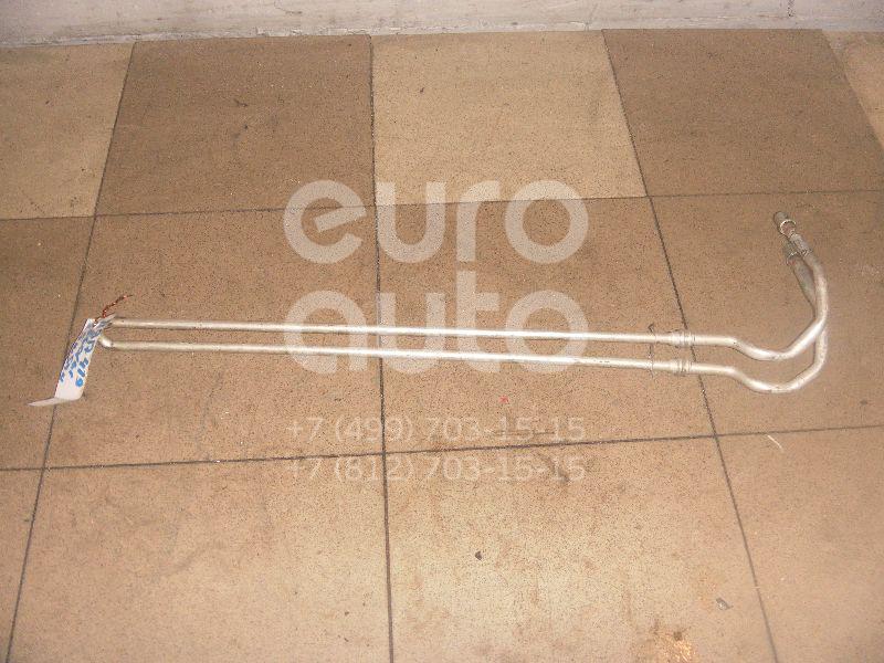 Купить Радиатор гидроусилителя BMW 5-серия E60/E61 2003-2009; (17217805593)
