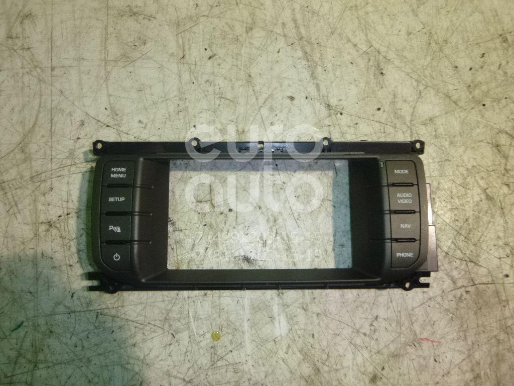 Купить Блок кнопок Land Rover Range Rover Evoque 2011-; (LR024250)