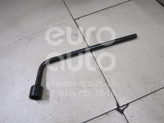 Ключ баллонный Lexus RX 300/330/350/400h 2003-2009; (0915048010)  - купить со скидкой