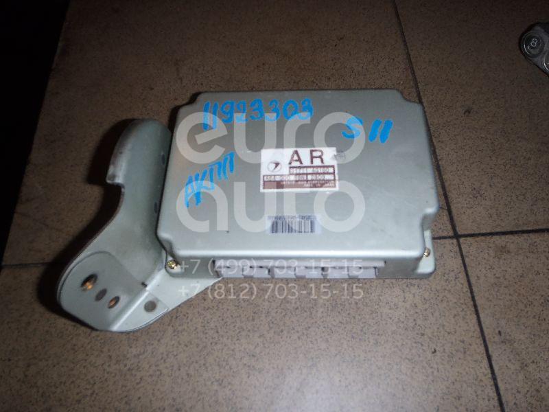 Купить Блок управления АКПП Subaru Forester (S11) 2002-2007; (31711AG160)