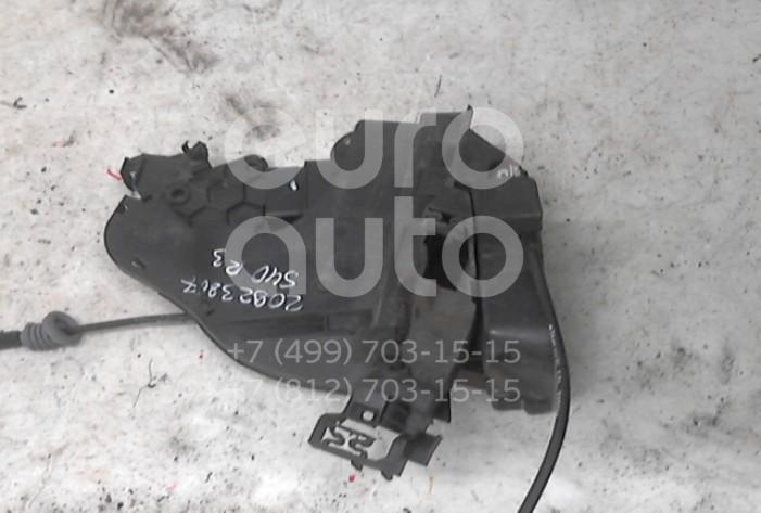 Купить Замок двери задней правой Volvo S40 2004-2012; (30753695)