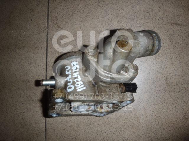 Купить Корпус термостата Mitsubishi Outlander (CU) 2001-2008; (MD375062)