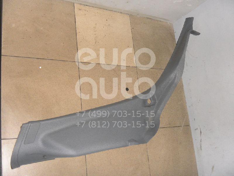 Купить Накладка порога (внутренняя) Citroen C5 2001-2004; (8329R1)