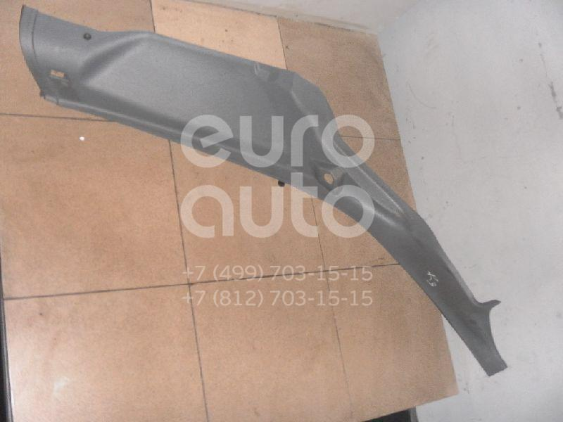 Купить Накладка порога (внутренняя) Citroen C5 2001-2004; (8329R3)