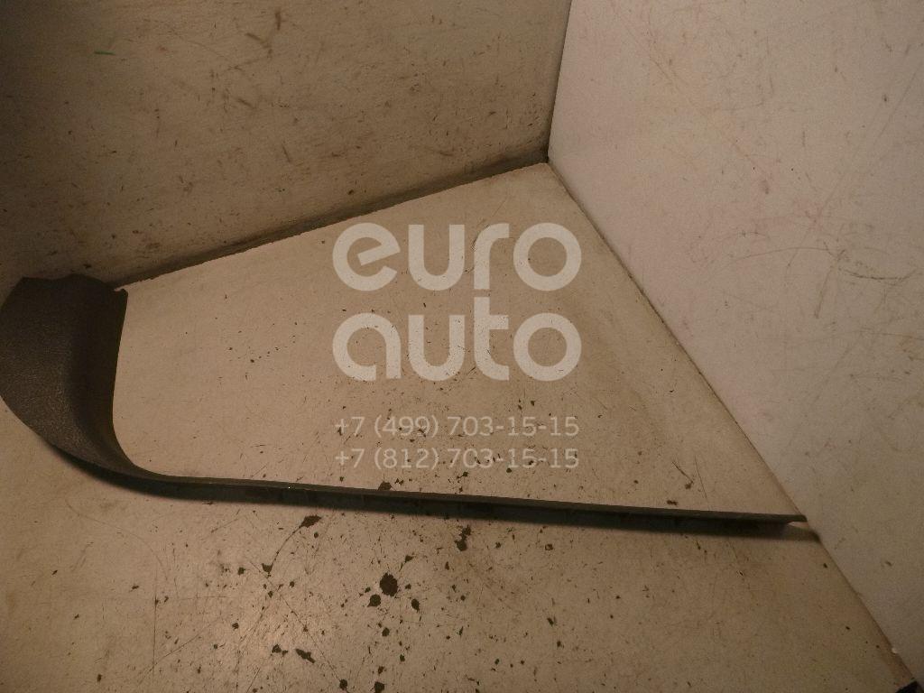 Накладка порога (внутренняя) Citroen C5 2004-2008; (8274L9)  - купить со скидкой