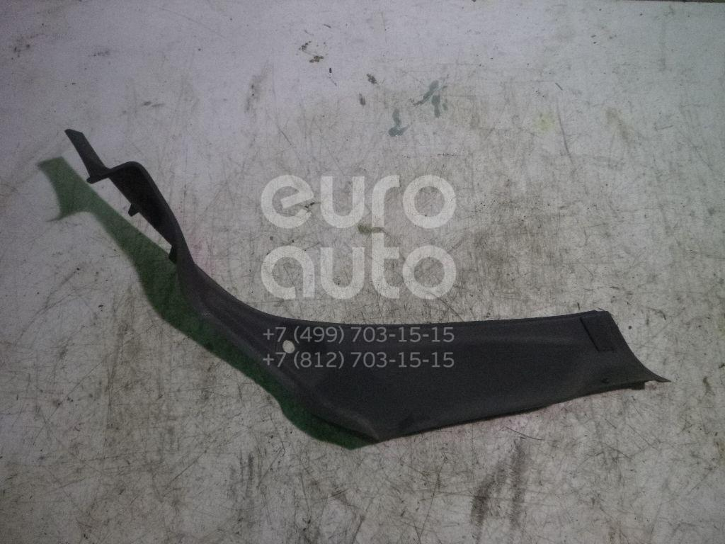 Купить Накладка порога (внутренняя) Citroen C5 2004-2008; (8329QX)