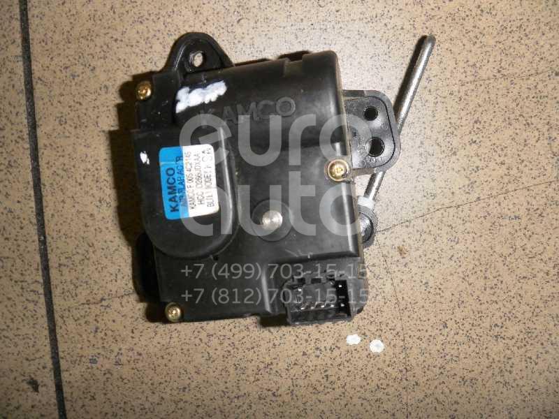 Купить Моторчик заслонки отопителя Kia Sorento 2002-2009; (972263E200)