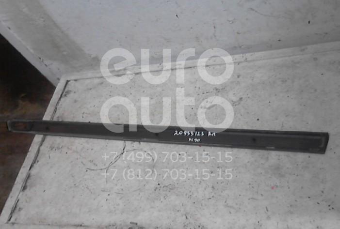 Молдинг передней правой двери Volvo XC90 2002-2015; (9483886)  - купить со скидкой
