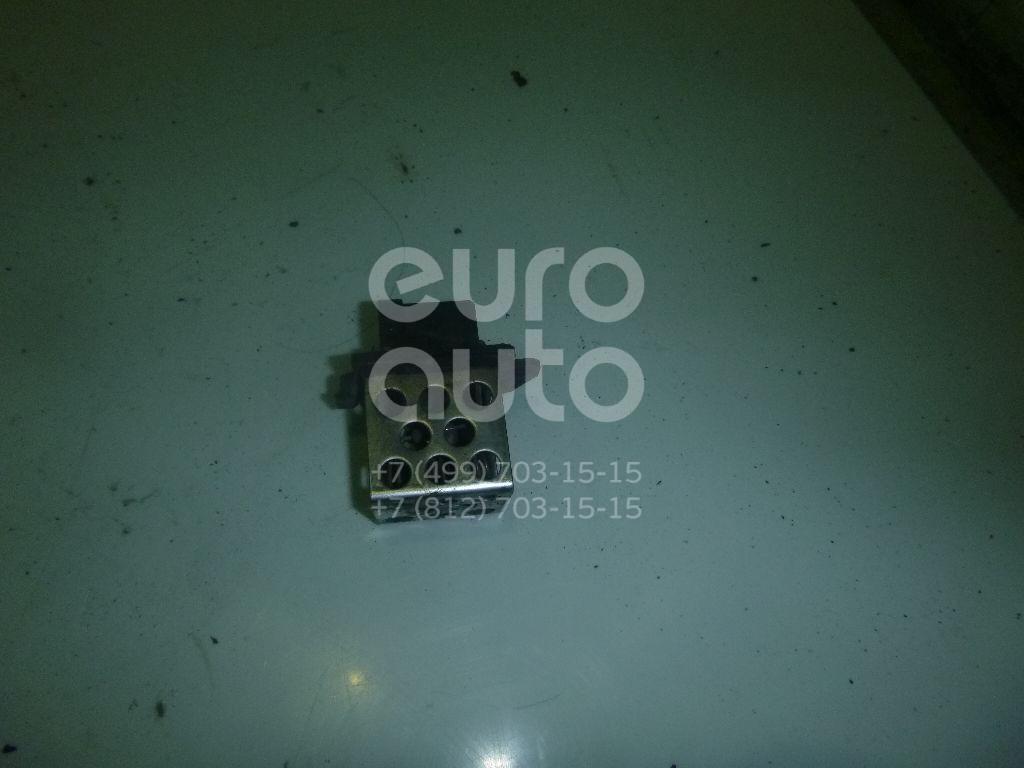 Купить Резистор Renault Megane III 2009-2016; (214936501R)
