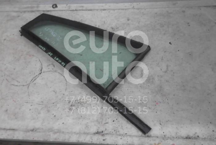 Купить Стекло двери задней левой (форточка) Citroen C4 Grand Picasso 2006-2014; (9203GS)