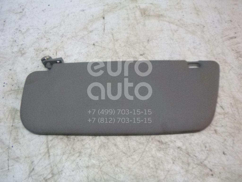 Купить Козырек солнцезащитный (внутри) Mercedes Benz Sprinter (906) 2006-; (9068100110)
