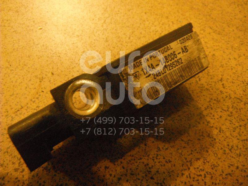 Купить Датчик AIR BAG Jaguar X-TYPE 2001-2009; (C2S24962)