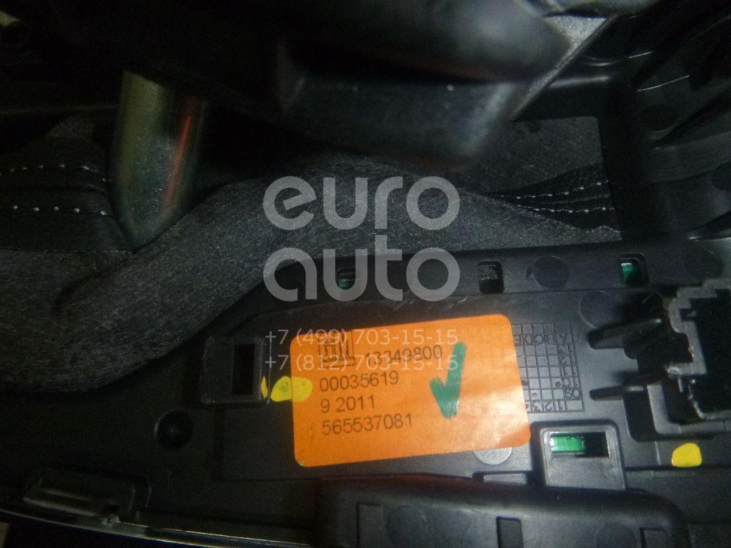 Купить Кулиса КПП Opel Astra J 2010-; (0759165)