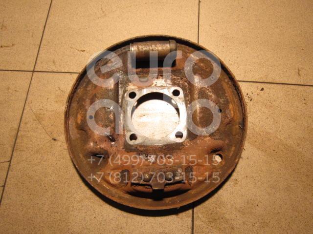 Купить Щит опорный задний правый Kia Sportage 1993-2006; (0K04526280)