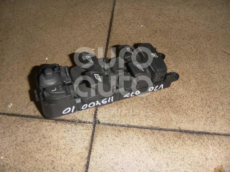 Купить Блок управления стеклоподъемниками Volvo V70 2007-2013; (31295114)