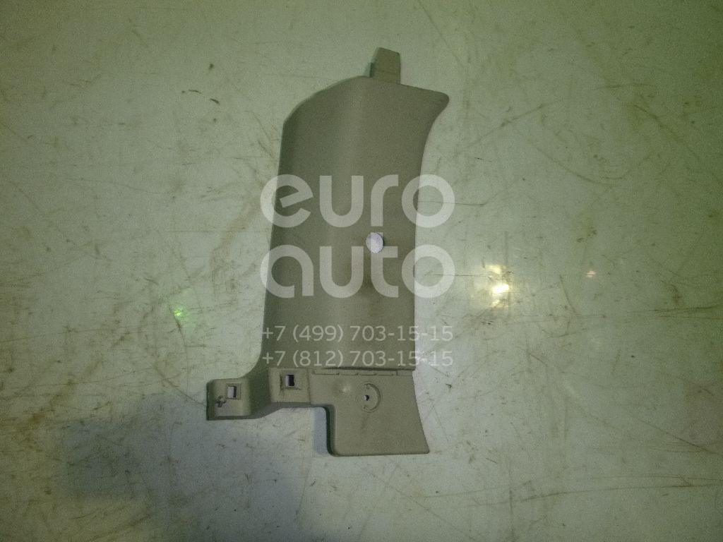 Купить Обшивка стойки Peugeot 5008 2009-; (8337FQ)