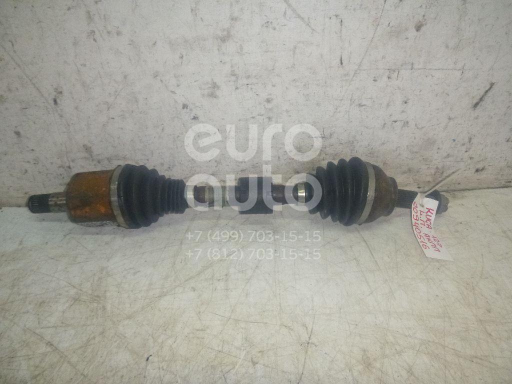 Купить Полуось передняя левая Ford Kuga 2012-; (EV6P3B437DA)