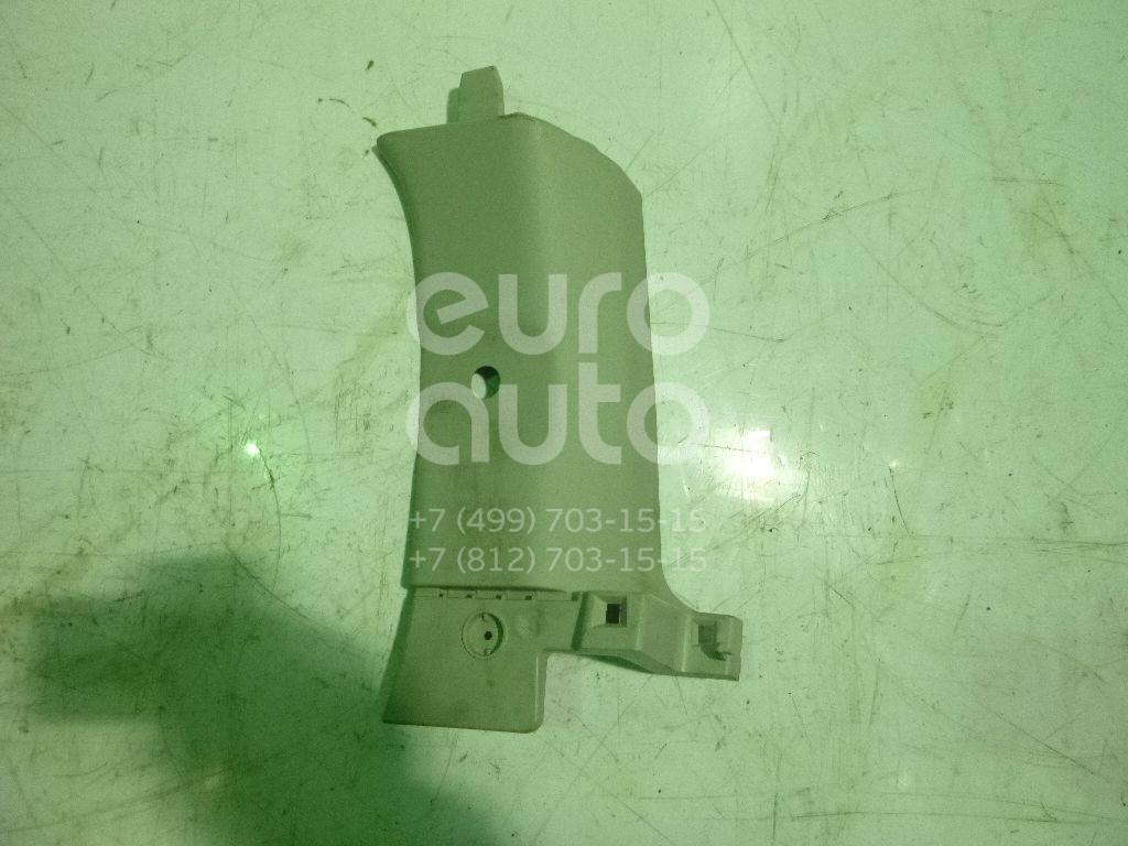 Обшивка стойки Peugeot 5008 2009-; (8337FP)  - купить со скидкой