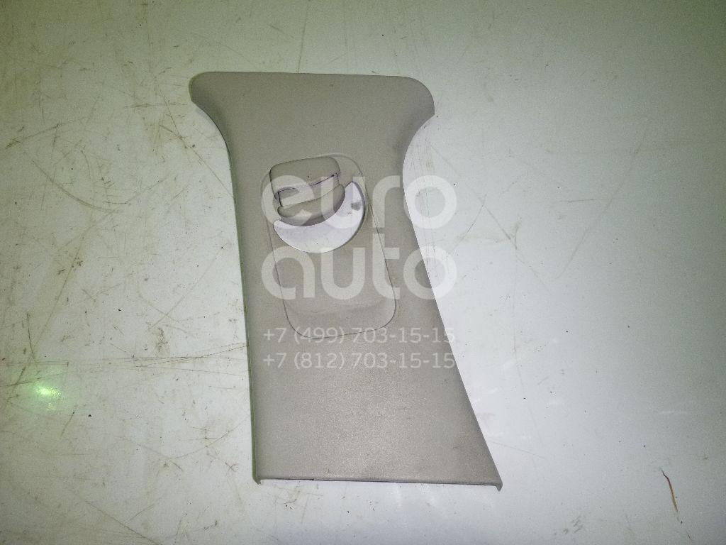 Купить Обшивка стойки Peugeot 5008 2009-; (9016VG)