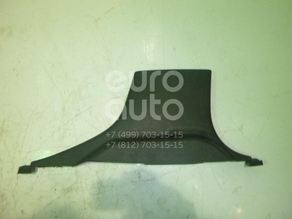 Купить Обшивка стойки Peugeot 5008 2009-; (8337FI)