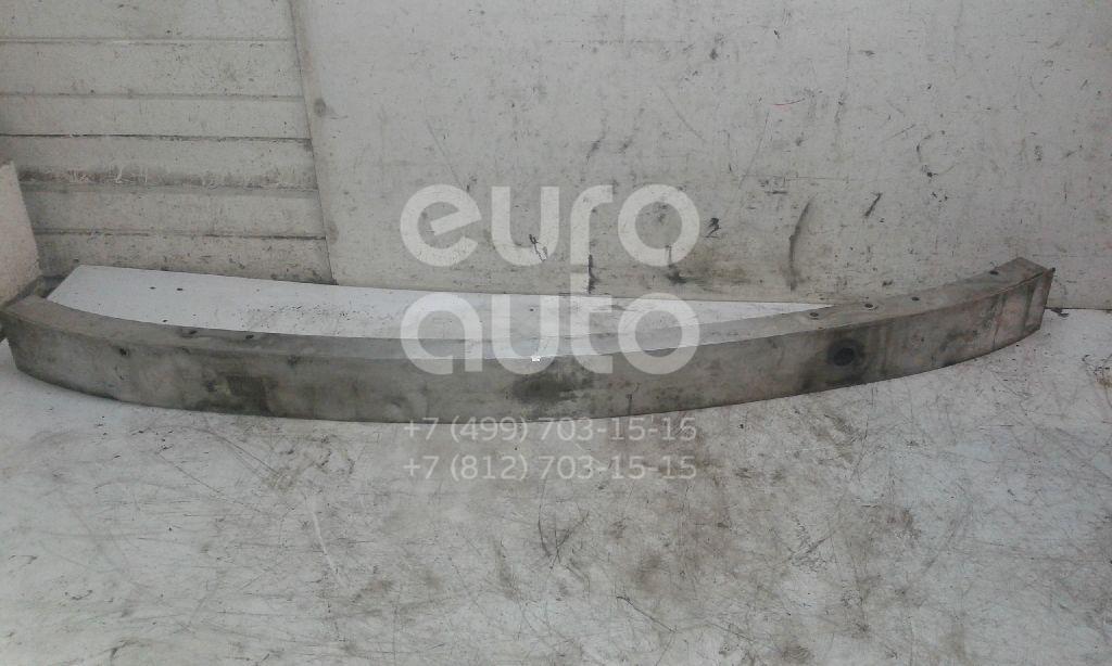 Купить Усилитель переднего бампера Mercedes Benz W164 M-Klasse (ML) 2005-2011; (1646261455)